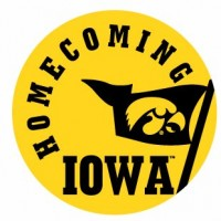 UI Homecoming Logo