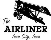 The Airliner Logo