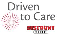 Driven to Care Logo