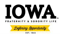 University of Iowa Fraternity and Sorority Life