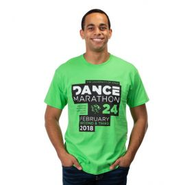 DM24 Dancer Tee